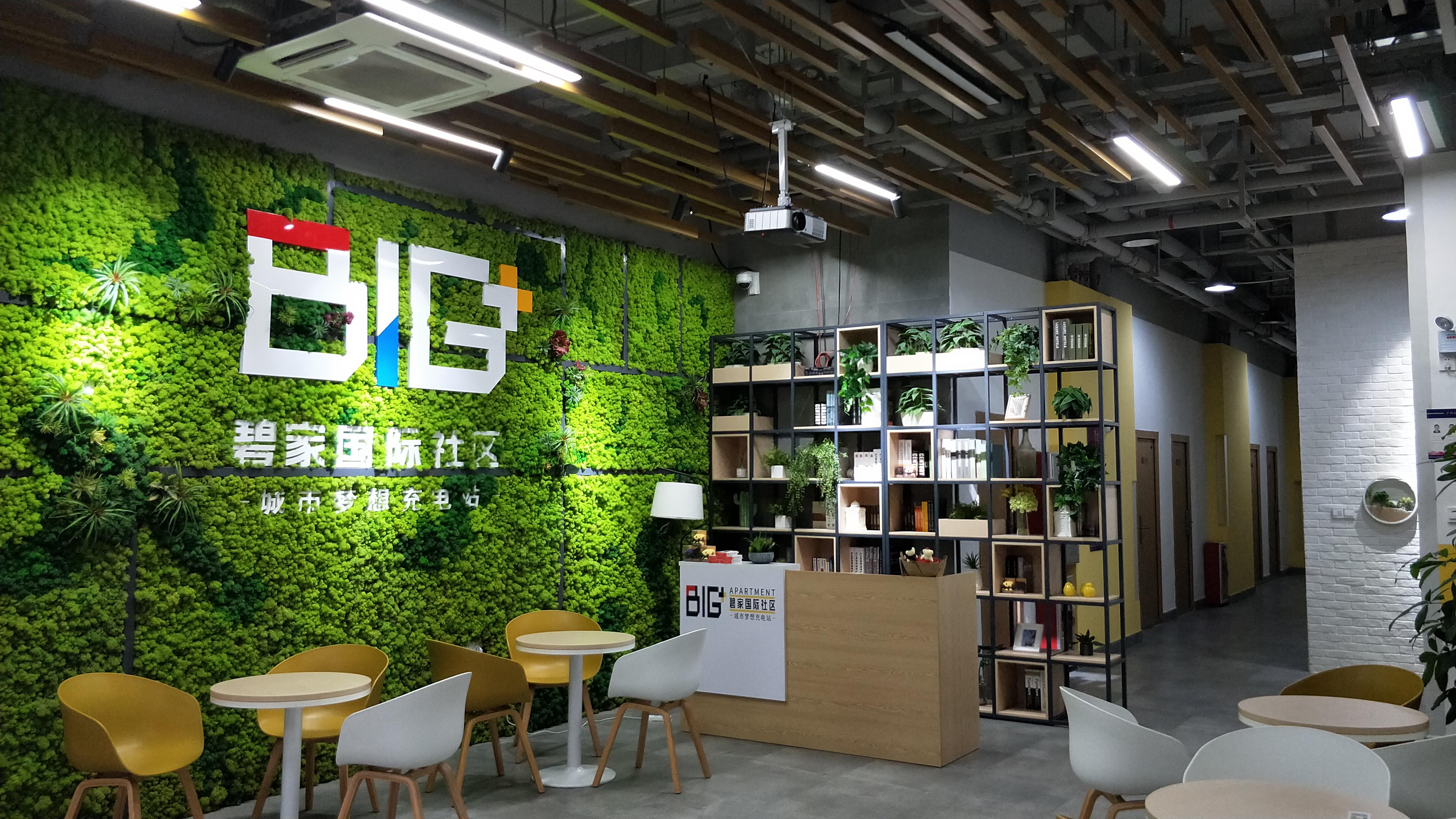 BIG+碧家 广州工业大道店